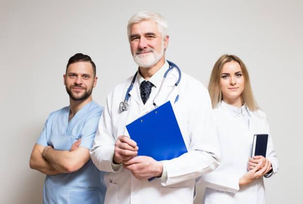 medicina do trabalho peritos