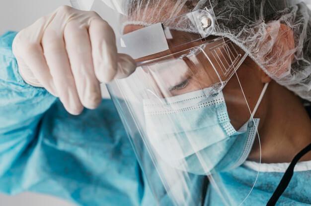 ventilacao nao invasiva medica