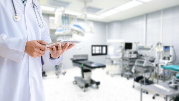 ventilacao nao invasiva sala cirurgia